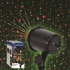 PRIME LFLERG05 Yard Stake Laser Light Projector, Metal, Black
