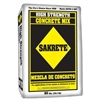 SAKRETE 80LB CONCRETE MIX