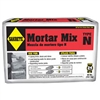SAKRETE 80LB MORTAR MIX