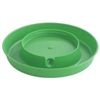 LITTLE GIANT 750 SCREW ON BASE FOR GALLON WATERERS, LIME GREEN