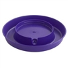 LITTLE GIANT 750 SCREW ON BASE FOR GALLON WATERERS, PURPLE