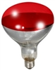 LITTLE GIANT 170024 RED HEAT BULB FOR BROODER LAMP, 250W