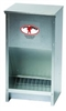 LITTLE GIANT 171267 GALVANIZED HIGH CAPACITY POULTRY FEEDER 25LB