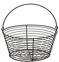 LITTLE GIANT EB13 EGG BASKET LARGE
