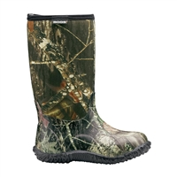BOGS KIDS INSULATED BOOT CLASSIC MOSSY OAK - NO HANDLES
