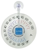 LA CROSSE 105-1061 6 INCH DIAL THERMOMETER W/ SUCTION CUP