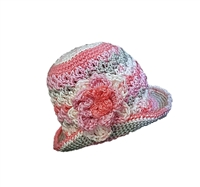 Girls Grace Hat