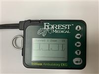 Forest Medical Trillium 7000 Recorder