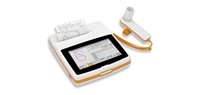 Spirolab Spirometer from Medcial International Research, Inc.