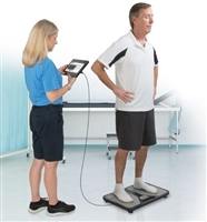 Assess Balance System by Balance Tracking Systems