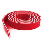 Triple Duro (60/90/60) Squeegee Roll - 12' Length