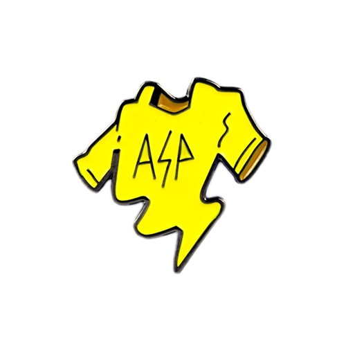 Anthem 'Bolt Shirt' Enamel Pin