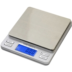 AWS Digital Scale - 2000 Gram Capacity