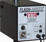 Flash-A-Matic For BBC Flash Dryers
