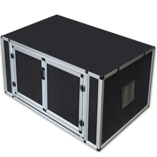 "Base Cabinet for CCI LED-EXP 25""x36"" Exposure Unit"