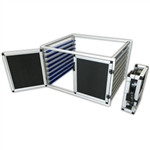 "Drying Cabinet for CCI LED-EXP 25""x36"" Exposure Unit"