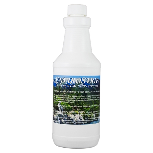 CCI EnviroStrip Emulsion Remover - Quart