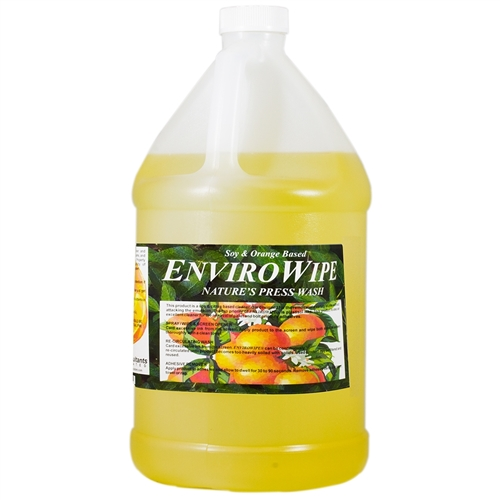 CCI EnviroWipe On Press Ink Cleaner - Gallon