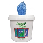 CCI EnviroWipes Press and Hand Wipes