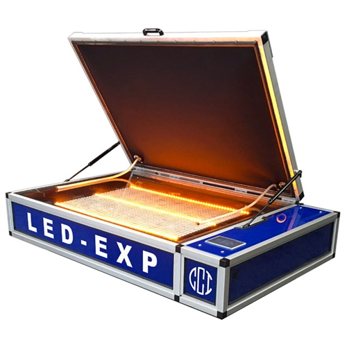 "CCI Table Top LED-EXP Exposure Unit - 25""x36"""