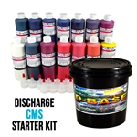 CCI Color Mixing System (CMS) Starter Kit w/ Discharge Base