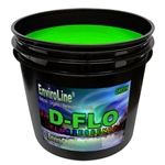 CCI D-Flo Fluorescent Discharge Ink - Green
