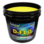 CCI D-Flo Fluorescent Discharge Ink - Yellow
