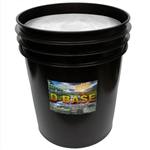 CCI Clear Waterbase Discharge Base - 5 Gallon