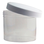 Clear 32 oz Ink Mixing Container - Quart Size