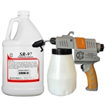 CCI SG-5000 Spot Cleaning Gun Kit