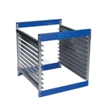 CCI Stack Rack Screen Rack Top