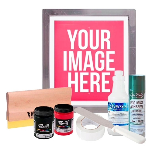 The Every Wear DIY Printing Kit