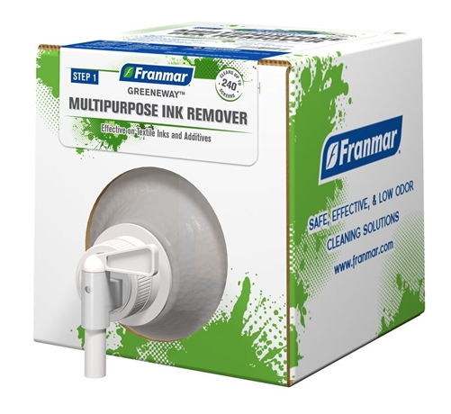 Franmar Chemicals - Greeneway - GALLON