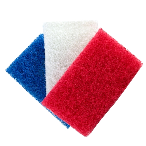 Scrub Brush Replacement Pad