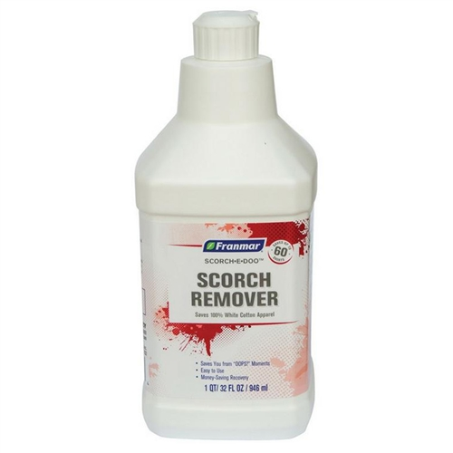Franmar Chemicals - Scorch-E-Doo - QUART