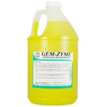 Gem-Zyme Super Concentrate Emulsion Remover - GALLON