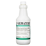 Gem-Zyme Super Concentrate Emulsion Remover - QUART