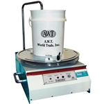 AWT Tornado Table Top Automatic Ink Mixer