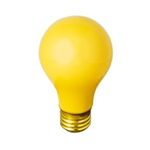 Light Safe Yellow Bulb