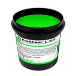 LXP Pre-Sensitized LED Optimized Emulsion - Quart
