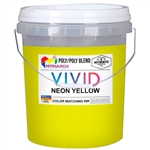 Monarch Stark LB Opaque Plastisol Ink - Neon Yellow