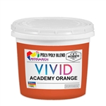 Monarch Stark LB Opaque Plastisol Ink - Academy Orange