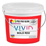 Monarch Stark LB Opaque Plastisol Ink - Bold Red