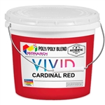 Monarch Stark LB Opaque Plastisol Ink - Cardinal Red