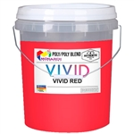 Monarch Stark LB Opaque Plastisol Ink - Vivid Red