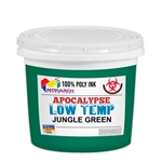 Monarch Low Temp Poly/Poly Blend Plastisol Ink - Jungle Green