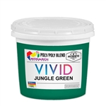 Monarch Stark LB Opaque Plastisol Ink - Jungle Green