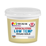 Monarch Low Temp Poly/Poly Blend Plastisol Ink - Vegas Gold