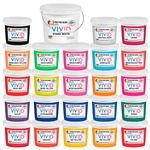 Monarch Vivid LB Mixing System - Quart Kit