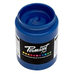 Permaset Aqua Standard Ink - Blue B - 300ml